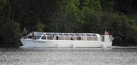 Fairy Lake Huntsville Boat Launch by One Of Huntsville S New Tour Boats Has Arrived