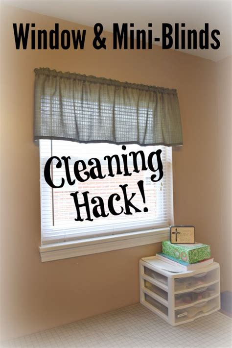 how to clean mini blinds clean blinds and windows in just minutes a proverbs 31