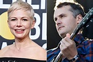 Michelle Williams Secretly Marries Musician Phil Elverum ...