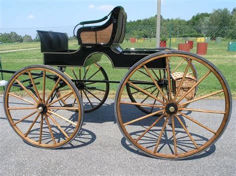 carrozze bianchi bianchi american buggy cavalli e carrozze passione