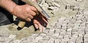 Pflastersteine Selbst Verlegen : pflastersteine verlegen so geht s ~ Whattoseeinmadrid.com Haus und Dekorationen