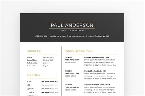 Resume Cover Templates Free by Free Resume Cover Letter Template Creativebooster