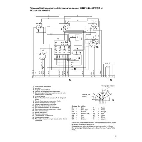 volvo md wiring diagram cool wiring diagrams