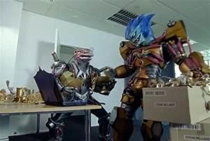 Power Rangers Spd Episode 27 Swat Part Ii Watch