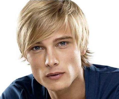 Best Hairstyles For Blonde Men