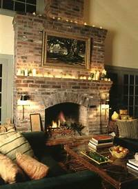 great country fireplace mantel style Great Country Fireplace Mantel Style - Home Design #1090