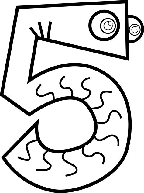 numbers black and white numbers clipart black and white clipart panda free