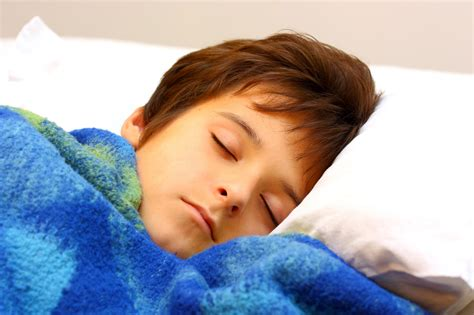 Sleeping Child by Weighted Blanket Can Help More Than Just Sleep Problems