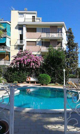 Park Hotel Castello (finale Ligure, Italien)  Omdömen Och