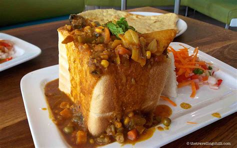 south cuisine south africa food guide 7 of the most popular dishes