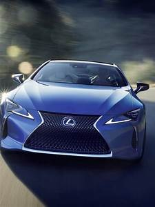 lexus lc 500 2017 4k android wallpaper - 4K Cars Wallpapers
