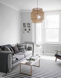 Welche Farbe Passt Zu Grau : 1001 ideen f r wandfarbe hellgrau zum nachstreichen ~ Orissabook.com Haus und Dekorationen