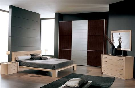 Great Modern Bedroom Furniture Design Ideas-amaza Design
