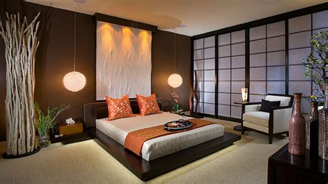 Schlafzimmer Asia Style by 15 Charming Bedrooms With Asian Influence Home Design Lover