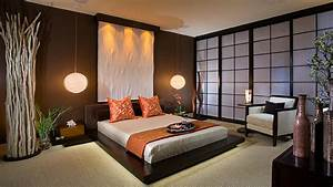 15 charming bedrooms with asian influence home design lover With asian inspired bedroom decor 2