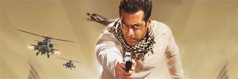 Movie Ek Tha Tiger Ek Tha Tiger Review Bollywood Hungama