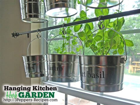 Window Spice Garden by Wonderful Diy Hanging Herb Garden For Kitchen Home