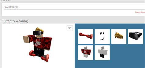 roblox character avatar  robux real