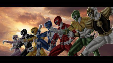 Power Rangers wallpaper HD Wallpapeer Free Wallpapers