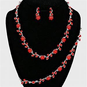 bijoux collier bracelet With tenue de mariage avec parure bijoux fille