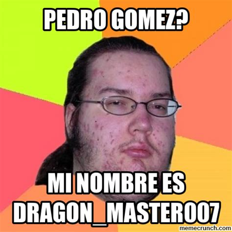 Nerd Meme - mexican nerd meme