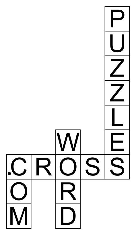crossword cliparts cliparts   clip art