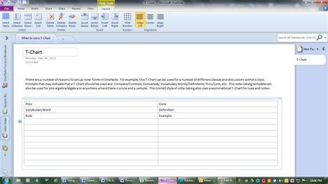 cornell notes template onenote microsoft onenote eleanor cawley m s otr l