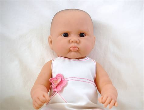 Berenguer's 15-inch Doll Baby To Dress For Pleassure Or
