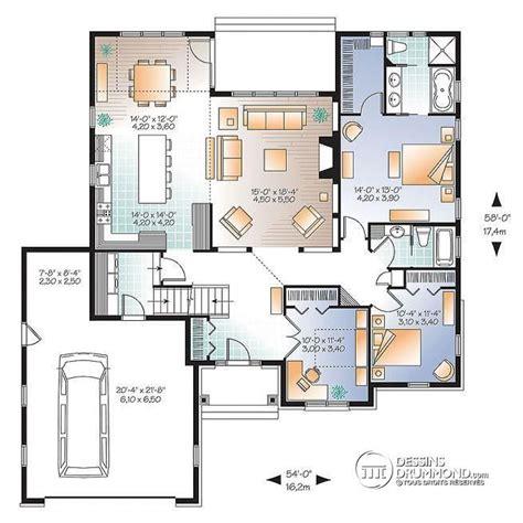 id d o bureau maison plan maison 3 chambres 1 bureau systembase co