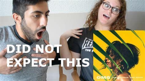 Camila Cabello Omg Quavo Reaction Youtube
