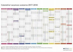Vacances Aout 2018 : imprimez votre calendrier des vacances scolaires 2017 2018 reponse conso ~ Medecine-chirurgie-esthetiques.com Avis de Voitures