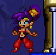 Review: Shantae: Risky's Revenge – NFGworld