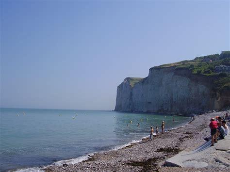 panoramio photo of plage de st en port
