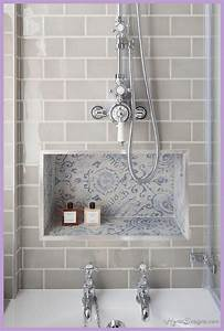 10 Best Bathroom Tile Ideas Designs - 1HomeDesigns Com