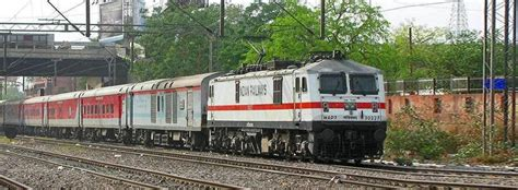 Delhi To Mumbai Train Mumbai Delhi Route May Soon Get New Faster Rajdhani