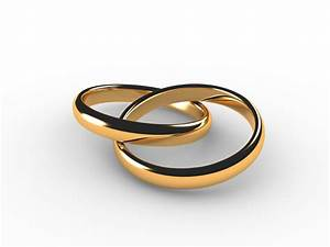 Gold wedding bands wedding rings pictures for Gold ring wedding band