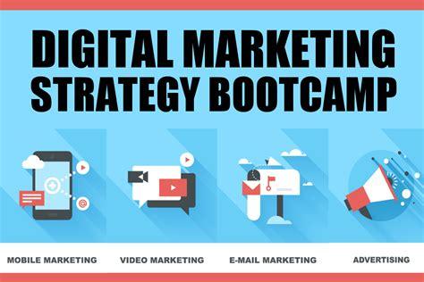 digital strategy courses digital marketing strategy bootc western