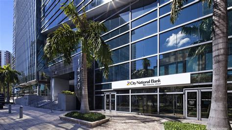 city national bank expands  tampa tampa bay business