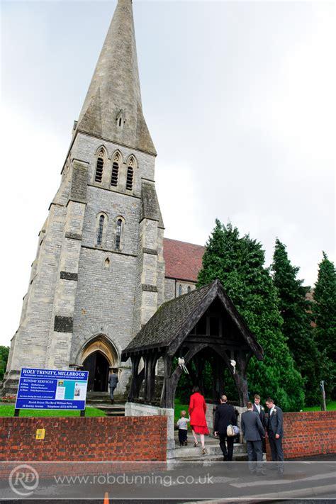 holy trinity church millbrook southampton