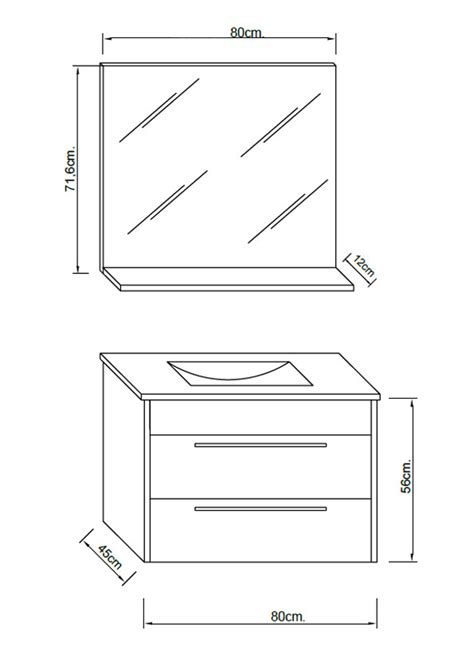 hauteur meuble vasque 20170709084747 arcizo com