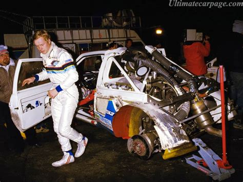 Peugeot 205 T16 Group B High Resolution Image 6 Of 18