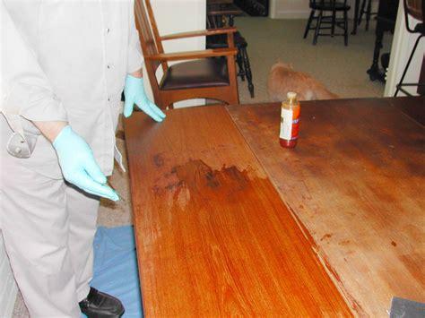 wshgnet blog   restore indoor teak furniture