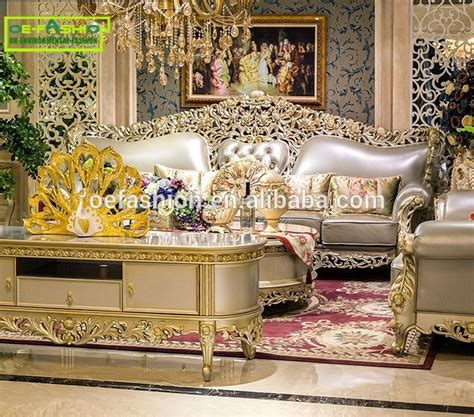 Sofa Sets For Drawing Room by Royal Italian Leather High New Classic Style Sofa Sets