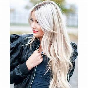 Coupe Cheveux Tres Long : cheveux longs les coupes de cheveux longs pour un look ~ Melissatoandfro.com Idées de Décoration