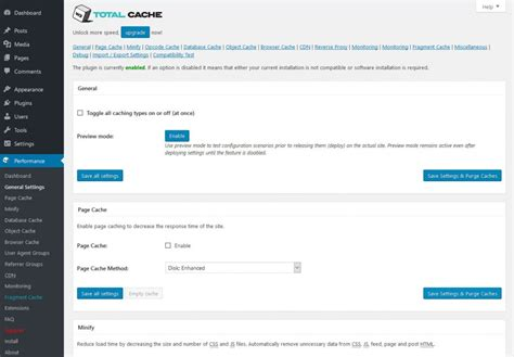 W3 Total Cache Vs Wp Super Cache  Which Plugin Should You Choose?  Elegant Themes Blog