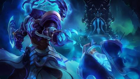 thresh de campeonato skin chrome youtube