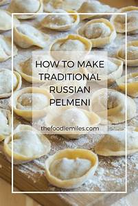 The Ultimate Guide to Making Traditional Russian Pelmeni