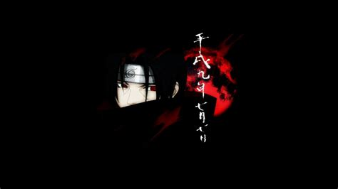 The great collection of itachi wallpapers hd for desktop, laptop and mobiles. 10 Latest Itachi Uchiha Wallpaper 1920X1080 FULL HD 1920 ...