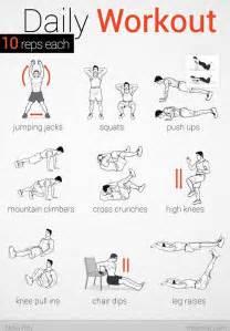 No Equipment? No Problem (Bodyweight Exercises) Forever