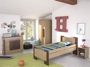 couleurs tendances pour la chambre enfant garcon With chambre d enfants garcon